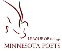 League of Minnesota Poets Logo