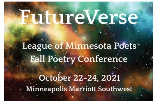 League of MN Poets Fall Poetry Conference